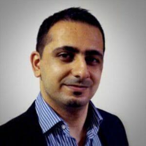 Omid Mehrzad