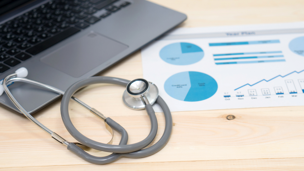 Sales Performance Management in Healthcare
