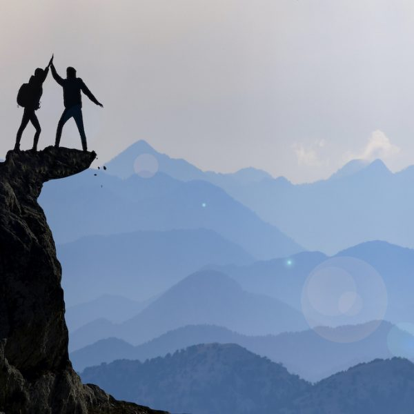 innovation, ideas, success, mission, vision and future plans