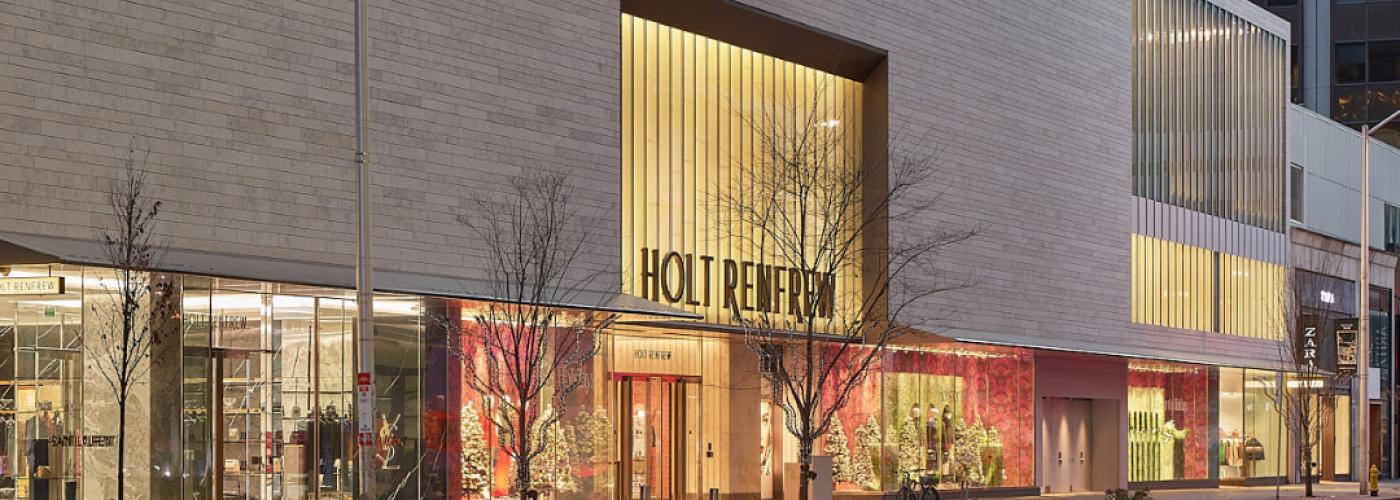 Holt Renfrew Store