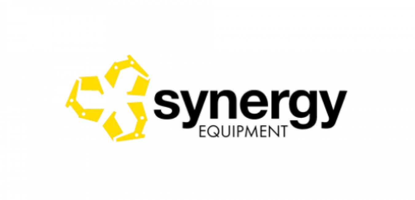 Synergy Case Study logo